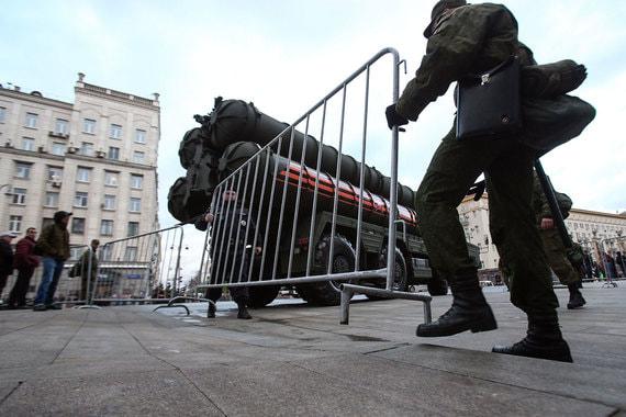 normal 1oht Репетиция парада на Тверской