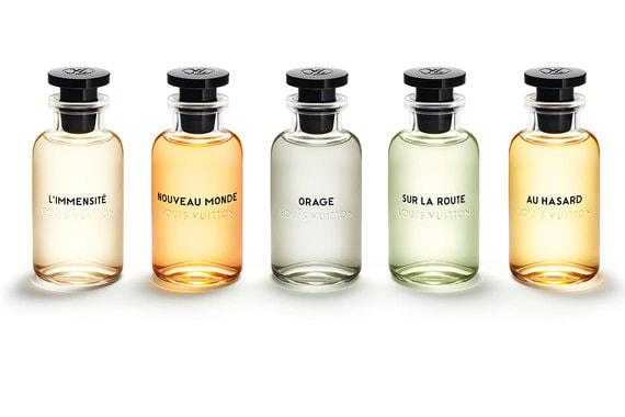 normal 1972 Louis Vuitton выпустит первую парфюмерную коллекцию для мужчин