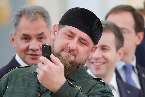Глава Чечни Рамзан Кадыров: «И все же я не сторонник блокировки Telegram и надеюсь, что руководство Роскомнадзора и Telegram найдут компромиссное решение, которое будет отвечать и закону, и интересам пользователей»