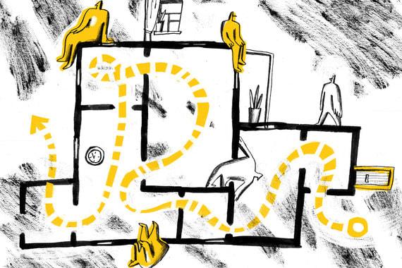 normal 3fo Как заработать на запертой комнате