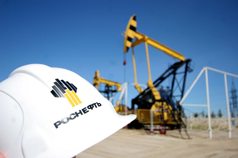 «Роснефть» приросла активами ТНК-BP и «Башнефти»
