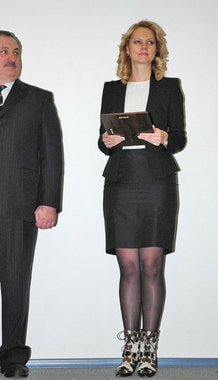 2007 г., замминистра финансов