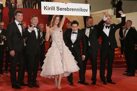 normal tru Премьера «Лета» в Каннах стала акцией в поддержку Кирилла Серебренникова