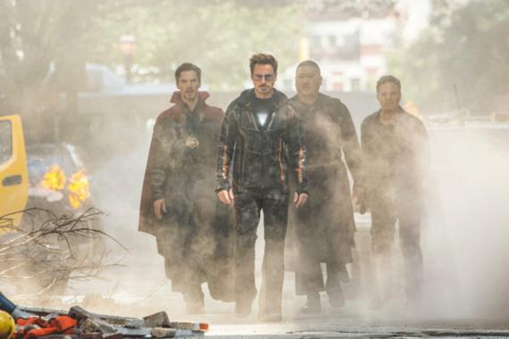 Фильм «Мстители: Война бесконечности» студии Disney вышел в прокат в начале мая и поставил рекорд кассовых поступлений за первый же уик-энд показа – собрал почти 1 млрд руб.