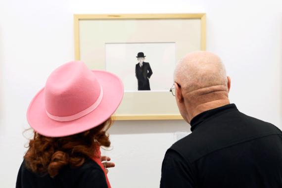Выставка «Пражские сказки» в Мультимедиа арт музее позволяет увидеть романтическую и поэтическую Прагу глазами Павла Пепперштейна. В музее представлены акварели и коллажи художника