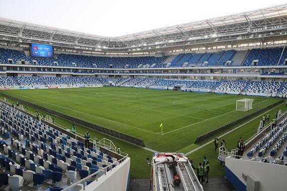 Строительство стадиона в Калининграде обошлось в 17,85 млрд руб., рассказал РБК президент генподрядчика – компании Crocus Group – Арас Агаларов. Вместимость стадиона – 35 000 человек