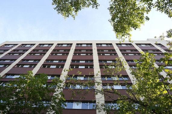 normal lz АФК «Система» создает сеть апарт отелей Cosmos Stay на месте АТС