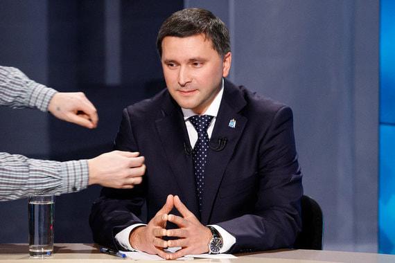 Губернатор Ямало-Ненецкой автономной области Дмитрий Кобылкин в 2017 г. заработал 24,29 млн руб. В его декларации нет автомобилей и недвижимости