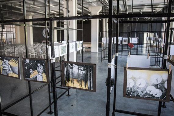 «Октава» - первый подобный проект в Туле, и создатели надеются, что он сформирует целый квартал города, став витриной всего передового и нового
