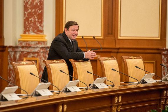 Александр Хлопонин, занимавший должность вице-премьера, курировавшего вопросы охраны природы, лесопромышленного комплекса, алкогольного рынка и экологии