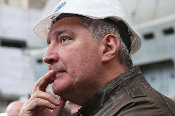 Дмитрий Рогозин, занимавший должность вице-премьера, курировавшего ОПК