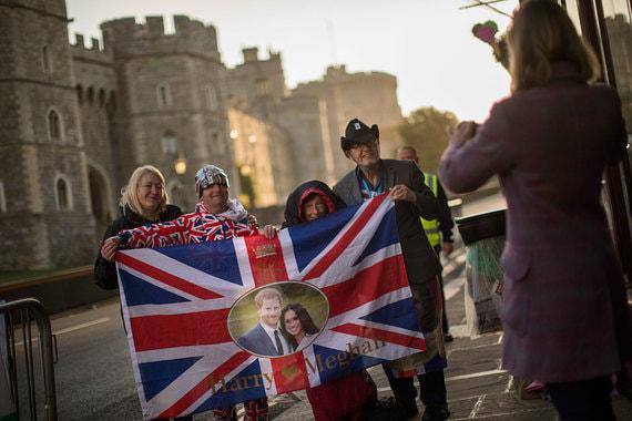 19 мая принц Гарри, сын принца Уэльского и принцессы Дианы, женится на американской актрисе Меган Маркл. Церемония начнется в полдень в часовне Святого Георгия в Виндзорском замке