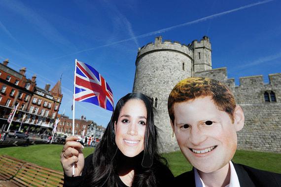 normal 19wh Как Великобритания готовится к свадьбе принца Гарри и Меган Маркл