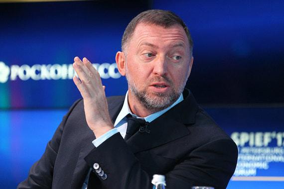 normal 1ggp Олег Дерипаска не будет переизбираться в совет директоров UC Rusal
