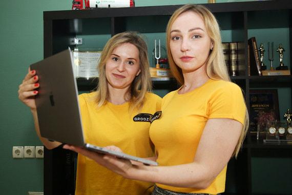 normal 2oo Две москвички cоздали онлайновый сервис грузоперевозок