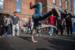 Urban Fest — ежегодный фестиваль современной городской культуры. В этот раз на его площадке организуют тематические зоны с граффити, выступлениями на скейтах, самокатах и BMX, соревнованиями по стритболу, паркуру и воркауту, с фудтраками и фото. Дизайн-завод «Флакон», 19 мая, с 12.00