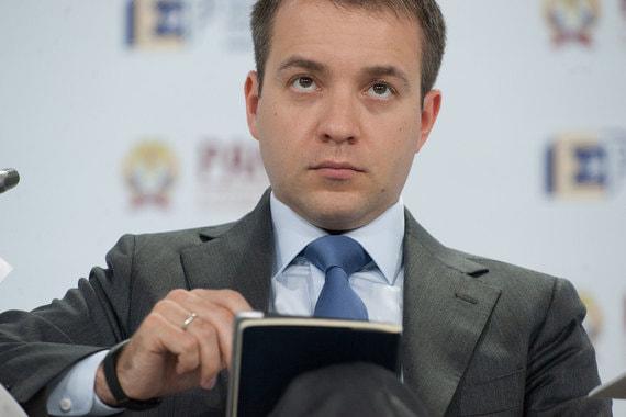 Николай Никифоров, занимавший должность министра связи