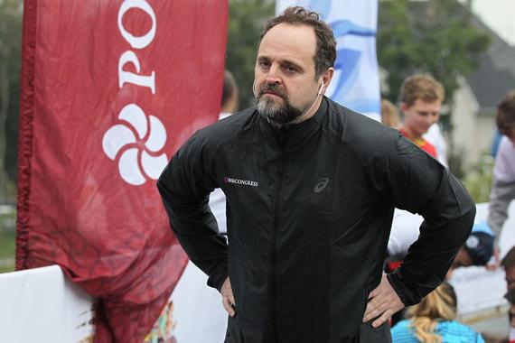 Сергей Донской, занимавший должность министра по природным ресурсам