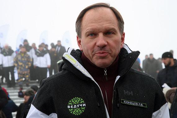 Лев Кузнецов, занимавший должность министра по делам Северного Кавказа