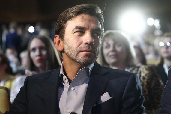 Михаил Абызов, занимавший должность министра по вопросам открытого правительства
