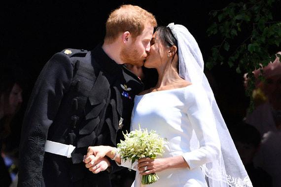normal 17ce Свадьба принца Гарри и актрисы Меган Маркл