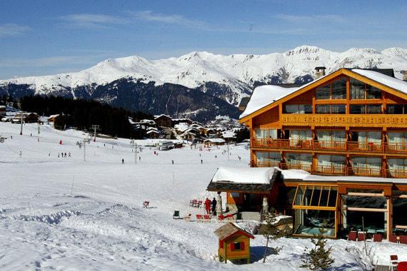 normal zya Куршевель и Мерибель примут чемпионат мира по горным лыжам – 2023