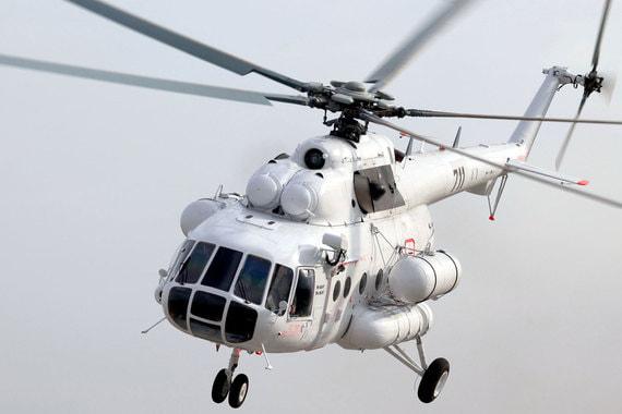 «Вертолеты России» впервые за пять лет нарастили поставки вертолетов