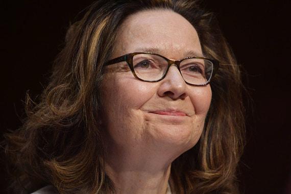 Как директором ЦРУ впервые стала женщина
