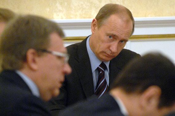 Кудрин отказался войти в общественный совет при Росстате