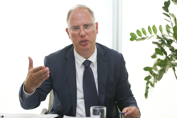 «Суверенные фонды готовы делать крупные сделки»