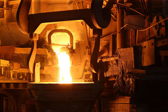 Пошлины не напугали металлургов