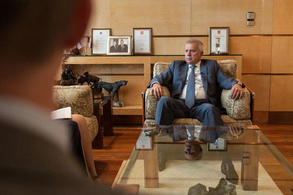 Forbes назвал самых богатых наследников российских миллиардеров