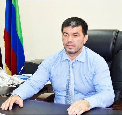 Хаджимурад Магомедов. Олимпийский чемпион в вольной борьбе 1996 г.