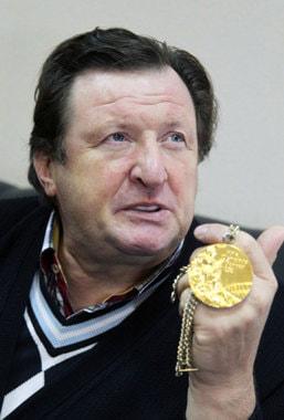Сергей Новиков. Олимпийский чемпион по дзюдо (1976 г. – Монреаль)