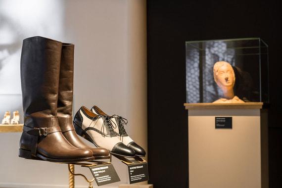 normal 1jpq Как выставка в музее Salvatore Ferragamo рассказывает об американской мечте