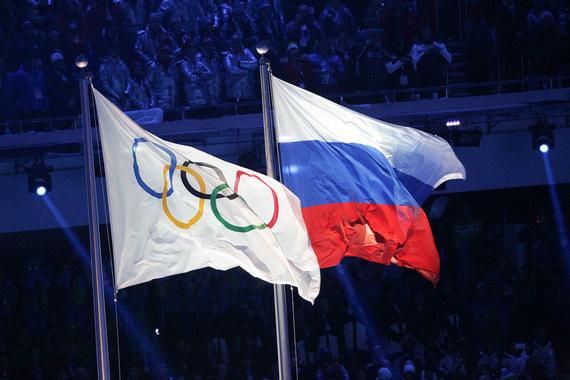 normal 16jk Новым президентом Олимпийского комитета России избран выдвиженец Усманова
