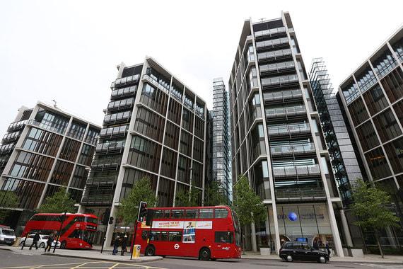 normal 1e53 Богатые россияне начинают продавать жилье в Лондоне