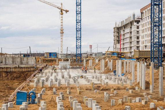 normal 1h6 Urban Group ищет инвесторов на достройку своих проектов