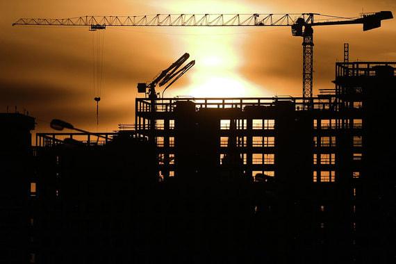 normal 1umh В России может быть запрещена продажа жилья на этапе строительства