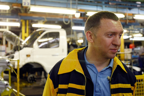 normal 1oa9 Дерипаска готов продать долю в группе ГАЗ из за санкций