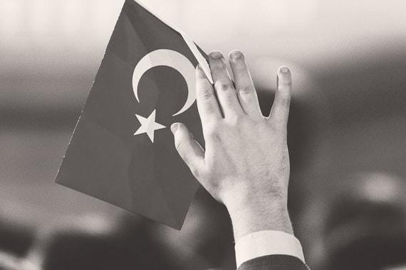 Турция победила Россию на пляже