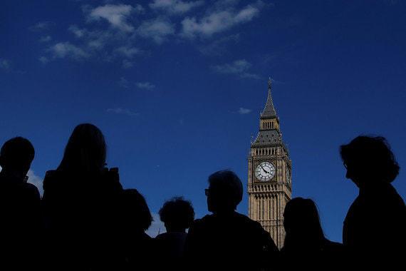Лондон заподозрил более 120 человек в «незаконном богатстве»