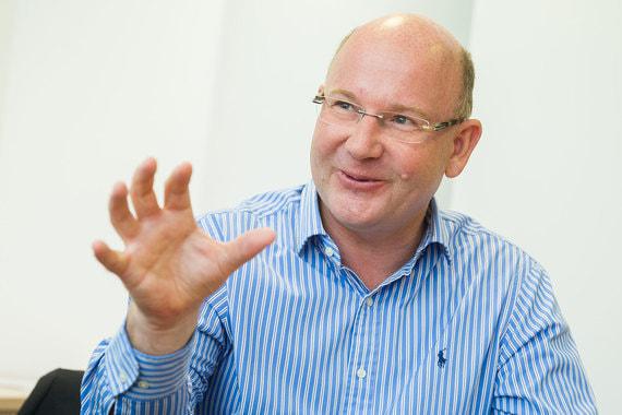 «Наша цель –  чтобы бренд Nokia получил как минимум 10% российского рынка»
