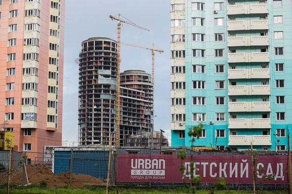 normal 13ap Власти обсудили с дольщиками Urban Group достройку их жилья