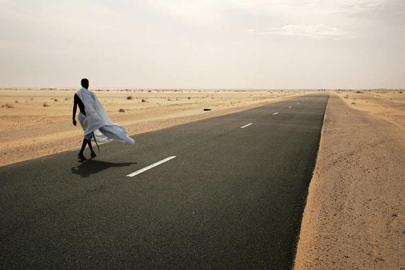 Место: 137Страна: Мавритания