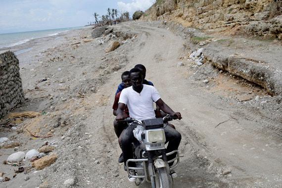 Место: 135Страна: Гаити