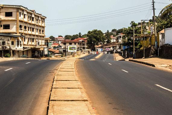 Место: 133Страна: Гвинея
