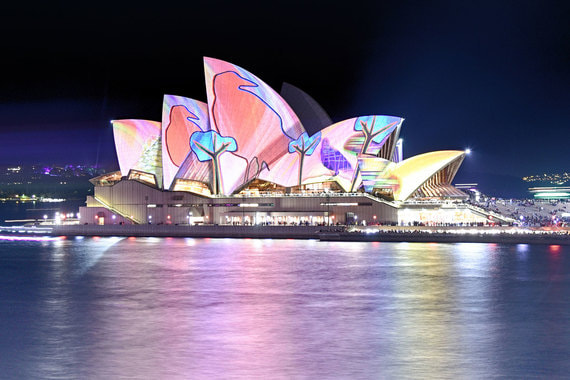На шестом месте - Сидней ($62,78)