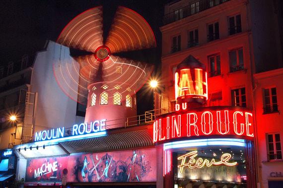 На восьмом месте - Париж ($60,84)