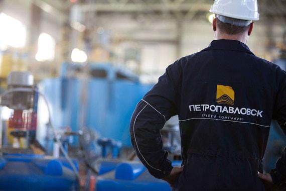 normal 1muq В конфликт акционеров Petropavlovsk втянуты сотрудники компании